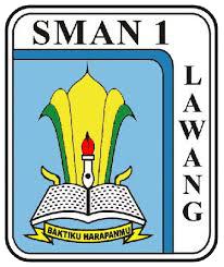 logo SMAN 1 Lawang
